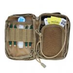 Geocache Maintenance Kit - Tan